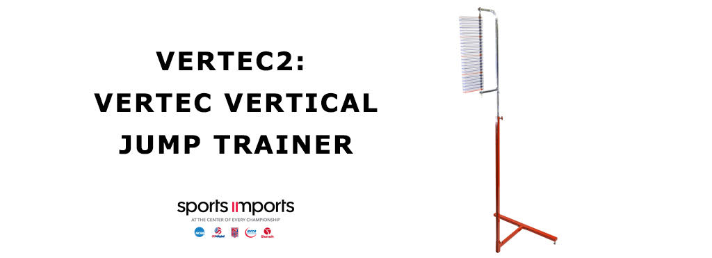 Vertec Vertical Jump Trainer Equipment: A Quick Guide