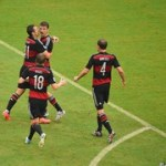 Muller's strike seals top spot for Germany in Group G