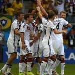 Thomas Muller's first World cup Hat-trick gives Germany a stunning 4-0 victory over Portugal