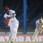 2nd test: Day 3  New Zealand restricts West indies for 460
