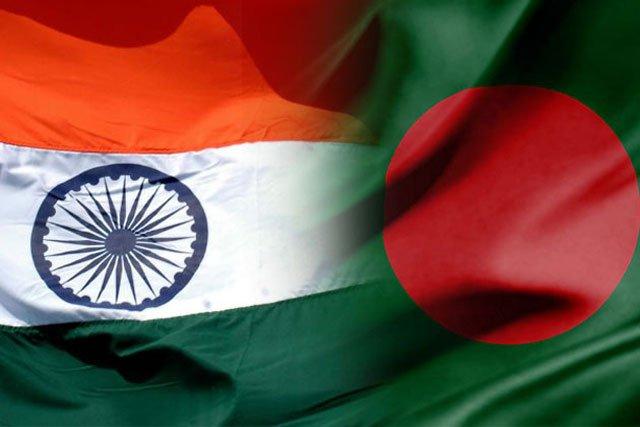 India in Bangladesh-3 ODI Series
