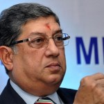 Cricket: FICA criticize ICC over Srinivasan appointment