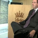 Brian Havill appointed as ECB acting chief executive