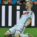 FIFA World cup 2014: Germany enters quarterfinals will play against France