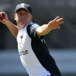 England coach warns Gary Ballance for pub misconduct