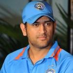 MS Dhoni named new cricket website ambassador