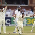 India tour of England: India conquer Lord's