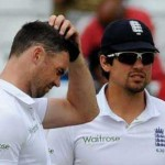 India lodge complaint against Anderson; ECB 'surprised'
