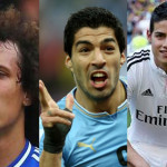 Top 5 transfers this summer