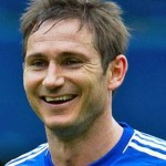 Frank Lampard move to Manchester City on Six-months loan deal