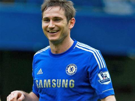 Frank Lampard move to Manchester City