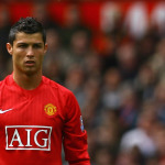 "United fans hire a plane to display ""COME HOME RONALDO"" banner at Real match"
