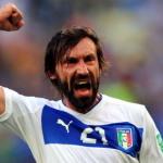 Pirlo: No intention of quitting international career