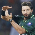 Shahid Afridi appointed Pakistan's T20 captain