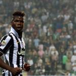 Pogba has signed a new deal with Juventus
