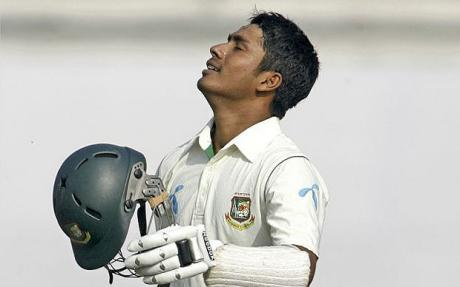 cricketer Mohammad Ashraful (12)