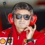 Mattiacci: Happy To Brought Vettel To Ferrari