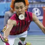 Lee Chong Wei provisionally suspended for doping