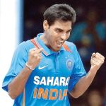 BCCI Awards: Bhuvneshwar named player of the year