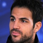 Cesc Fabregas annoyed with Ramos