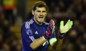 Iker Casillas transfer rumour