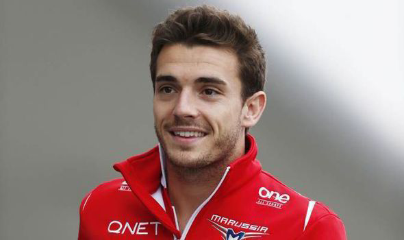 Bianchi out of 'Coma', back in France