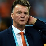 Welbeck transfer was a mistake made by Van Gaal