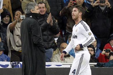 Ramos slams Costa and Fabregas