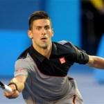 World No 1 Novak Djokovic withdraws from Madrid Open