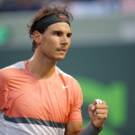 Rafael Nadal recovers from injury