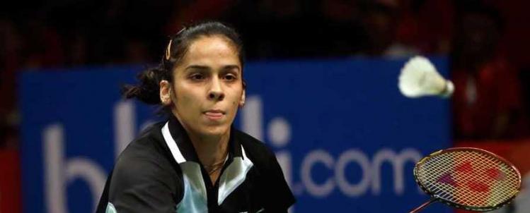 Saina Nehwal Enters Finals of Australian Open