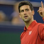 Djokovic to Reveal Life Story in Short Film Series