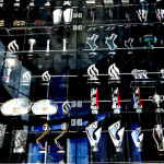 Trophies stolen from Red Bull factory