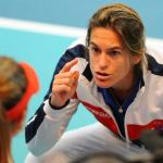 Mauresmo's  contract extended by two years