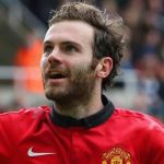 Sevilla keeping an eye on Juan Mata