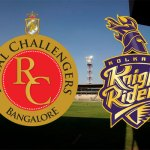RCB beats the defending champions