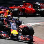 Red Bull to switch to Ferrari?