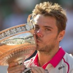STAN WAWRINKA DEFEAT NOVAK DJOKOVIC IN FRENCH OPEN FINAL