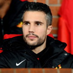 Juventus is preparing a move for Robin Van Persie