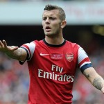 Jack Wilshere is second choice for Manchester city after Pogba