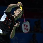 Lee Chong Wei claims the US Open after returning from doping ban