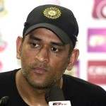 Dhoni : I never tried to hurt Mustafizur intentionally