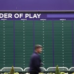 Wimbledon 2015 : Schedule of 29 June