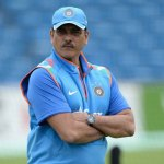 Shastri continue team Director until 2016.