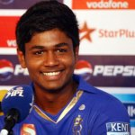 India v/s Zim: Sanju Samson to replace injured Rayudu