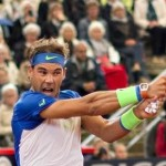 Bet at Home Open 2015: Nadal enters in the second round after slow start