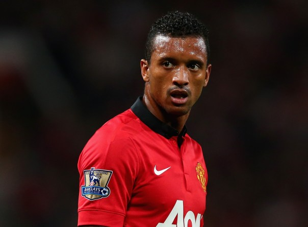 Fenerbahce signed Nani for £4.25m