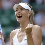 Wimbledon 2015: Serena Williams will face Maria Sharapova in semi-finals