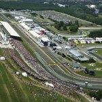 F1: 2015 Hungarian Grand Prix View