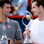 Andy Murray beat Novak Djokovic to win Rogers Cup in Montreal